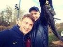 Личный фотоальбом Никиты Бычкова