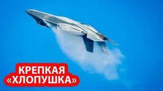 Новейший российский ЗРК С-500 «Прометей» накрыл американский стелс-истребитель F-35