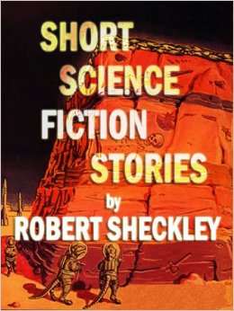Short Sci-Fi Stories