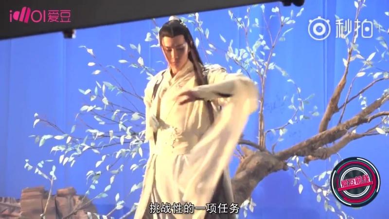 SNS 180629 Обновление вейбо 爱豆华语社区
