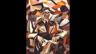 Аристарх Васильевич Лентулов (1882-1943) (Lentulov Aristarkh) картины великих художников