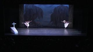#TrocksAtHome: Les Ballets Trockadero de Monte Carlo: Giselle