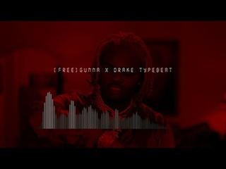 [FREE] Gunna x Drake Type Beat - Wake Up | Ft. 6LACK | (prod. by .moontalk)