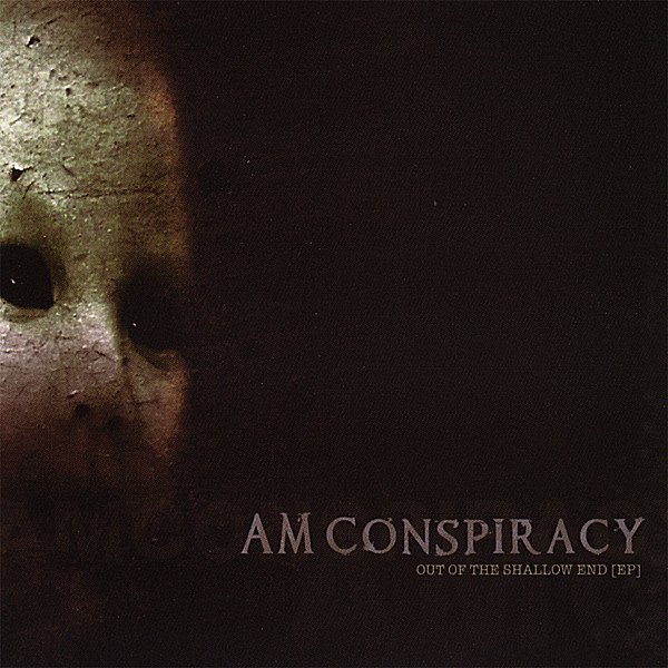 AM Conspiracy album Out Of The Shallow End