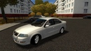 City Car Driving - Nissan Almera l Normal Driving | G29 | Stock |