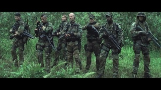 Action movies - Bruce Willis - Tears of the Sun -