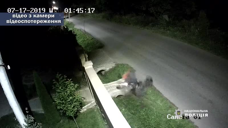 ДТП в Коломиї постраждало двоє людей