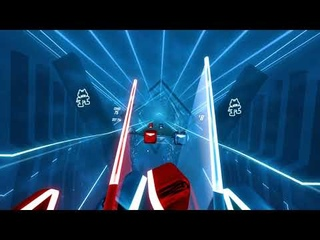 Beat Saber: Riot - OverKill  Low Skill (Hard)