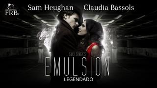 E M U L S I O N   - Filme Sam Heughan (Drama-2014)LEGENDADO