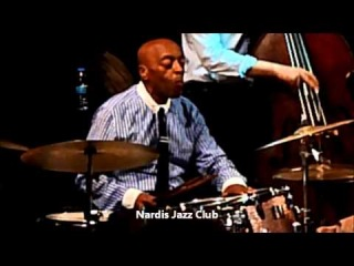 Roy Haynes Fountain of Youth Band  Nardis Jazz Club ~ May 3, 2013
