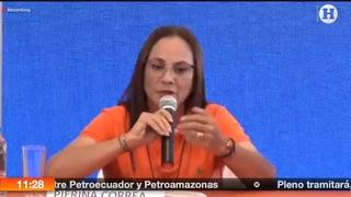 🔴 En Vivo 🔴 Rueda de Prensa con Andrés Arauz desde Quito