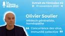 Olivier Soulier Concurrence des virus - Immunité naturelle