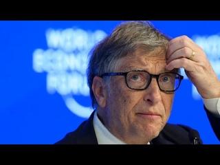 Военные США схватили Билла Гейтса