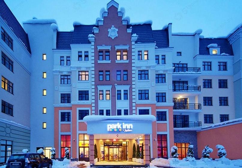 Выбираем отель на Роза-Хутор, изображение №9
