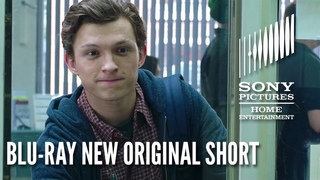 SPIDER-MAN: FAR FROM HOME - New Original Short! On Digital 9/17. On Blu-ray 10/1