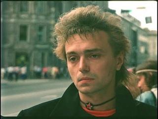 Константин Кинчев, Интервью после концерта, 7 мая 1997 года