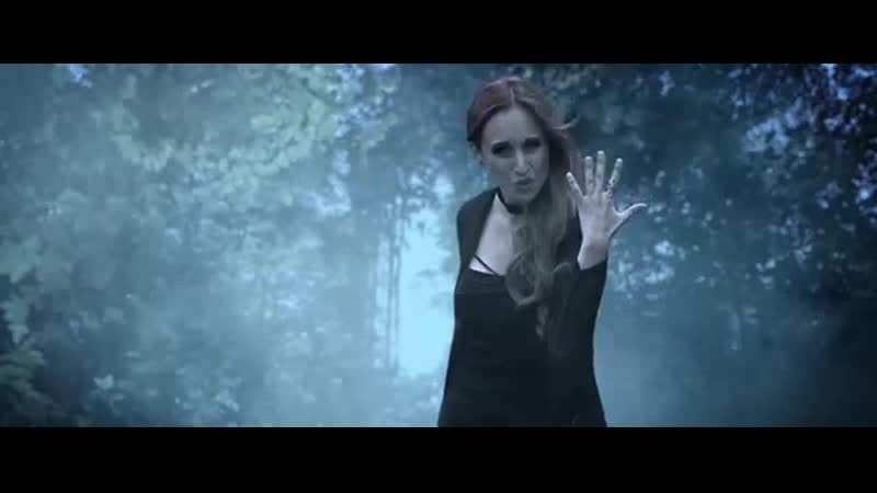 Sarkonia TEMNÝ ANDĚL Official video