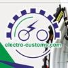 electro-customs.com электровелосипеды и запчасти