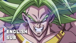 Super Dragon Ball Heroes: Big Bang Mission Episode 13 - English Sub