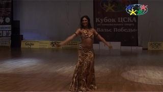 Кубок Мира по Belly Dance Oriental Классический 2010  Взрослые