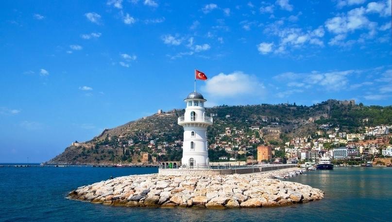 Обзор курорта Аланья (Турция), изображение №6